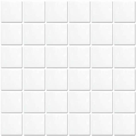 white mosaic tile arkitekt gloss white mosaic tile