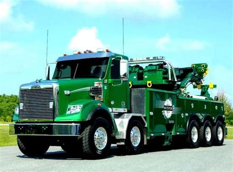 Tug Boat Mechanic Jobs by Trucking Heavy Duty Towing And Recovery Pinterest