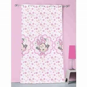 Minnie Mouse Teppich : kindervorh nge gardinen und panneauxs g nstig online kaufen mytoys ~ Indierocktalk.com Haus und Dekorationen