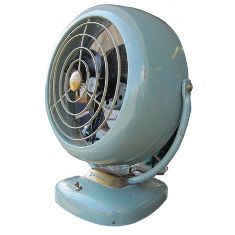 vintage fans for sale vintage mid century vornado industrial table fan olive