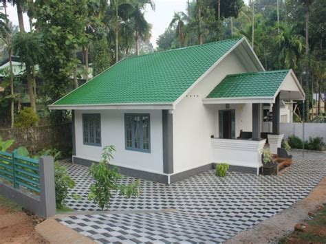 Small Homes Decor, Most Beautiful Small House House