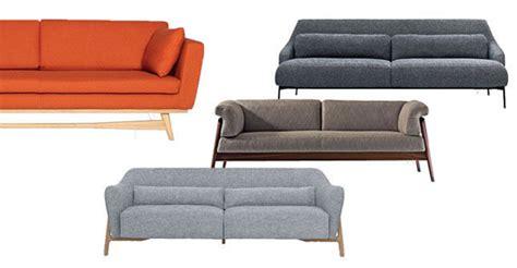 rededition canapé 30 canapés design qui entrent en scène côtémaison fr
