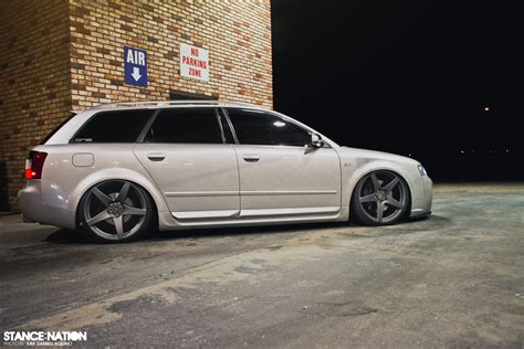 slammed audi slammed euro couple stancenation form gt function