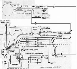 F 150 Alternator Wiring Diagram