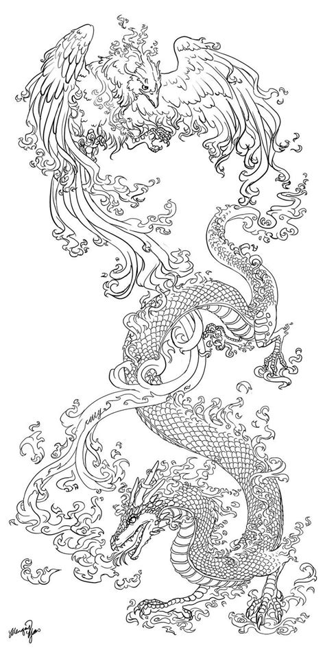 Pin by Manic Maiden on Things for Leather carving | Tattoo drawings, Phoenix bird tattoos, Tattoos