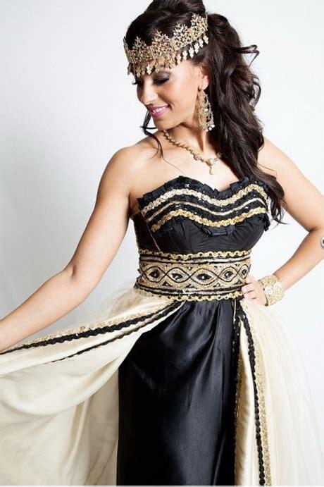 les robes kabyles moderne 2015