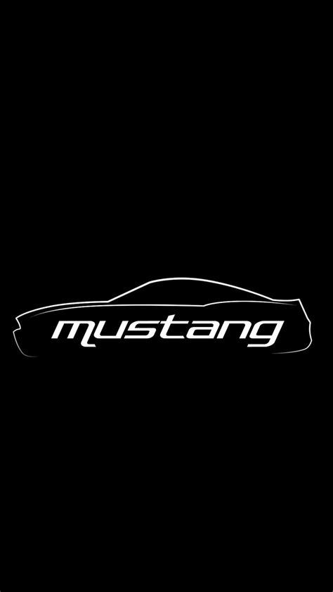 Ford Mustang Emblem Wallpaper by Mustang Emblem Wallpaper 55 Images