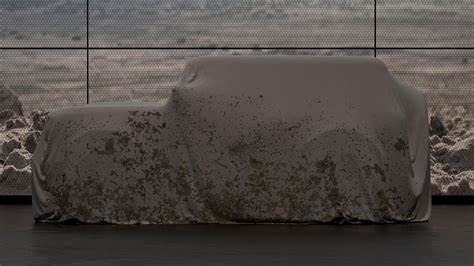 ford bronco mustang gt   teased  future