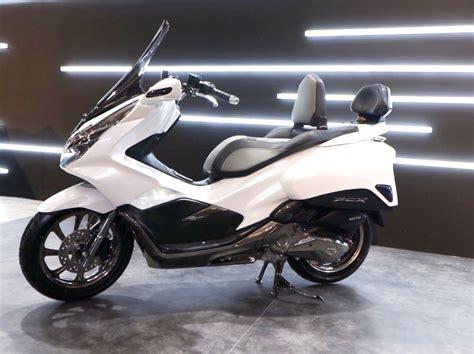 modifikasi honda pcx 150 indonesia tahun 2018 versi