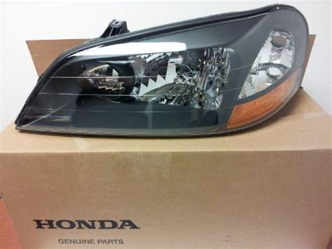 2003 Acura Cl Headlights by Acura Cl Headlight Headlight For Acura Cl