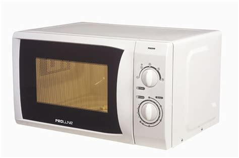 magasin cuisine pas cher micro ondes proline pm20w 3133982 darty