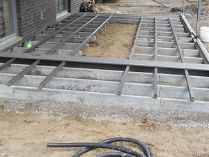Wpc Terrasse Unterkonstruktion : wpc unterkonstruktion traumgarten ~ Orissabook.com Haus und Dekorationen