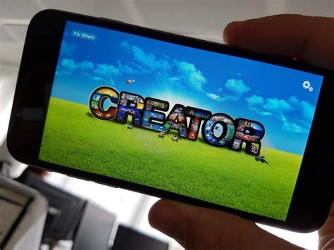 Creator App by Lego Creator App Im Test A1blog