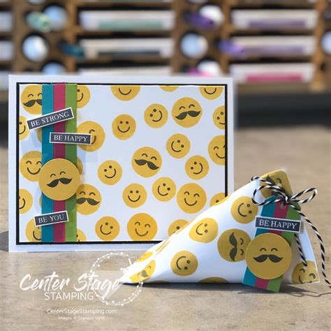 I just recently found this pocket front card technique on splitcoaststampers, and i wanted to try it for you today. osat blog hop: card-pe diem - Center Stage Stamping