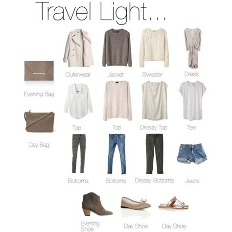packing light for travel travel packing picmia