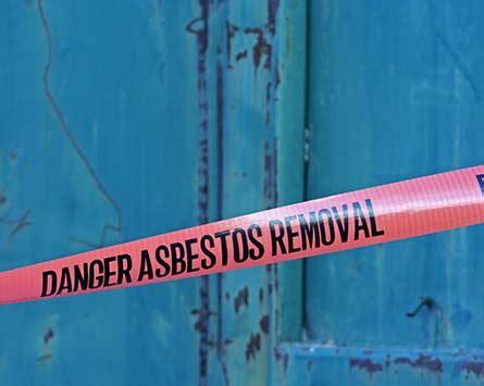 asbestos removal charleston sc