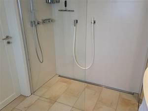 Neue Dusche Einbauen : bad umbau mit begehbarer dusche ismaning renovierung catalin ~ Sanjose-hotels-ca.com Haus und Dekorationen