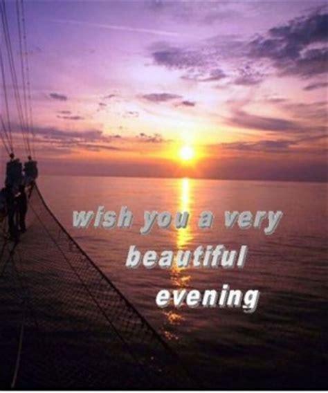beautiful monday evening quotes quotesgram