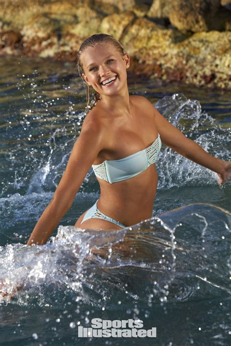 VITA SIDORKINA in SI Swimsuit Edition 2017 – HawtCelebs