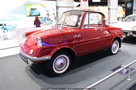 mazda r360 coupe 1960 (Salon mondial auto Paris 2010)