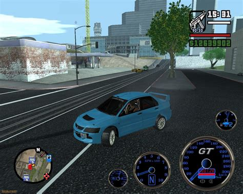 Gta San Andreas Super Cars скачать торрент бесплатно на Pc