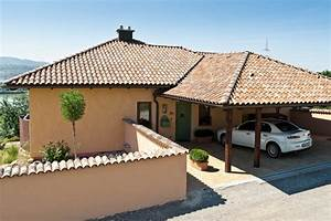 Mönch Und Nonne Dachziegel Preis : romanische dachziegel mediterrane dachziegel ~ Michelbontemps.com Haus und Dekorationen