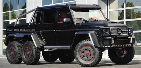 mercedes benz jeep 6 wheels modified mercedes benz g63 w463 amg 6 wheels http www
