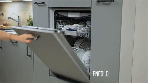 dishwasher unit inbuilt youtube