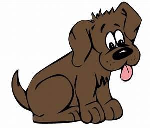 Free clipart dog - ClipartAndScrap