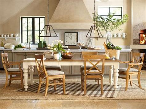 Pottery Barn Kitchen Decor, Pottery Barn Kitchen