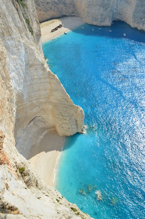 How To Reach The Shipwreck Navagio Beach In Zakynthos