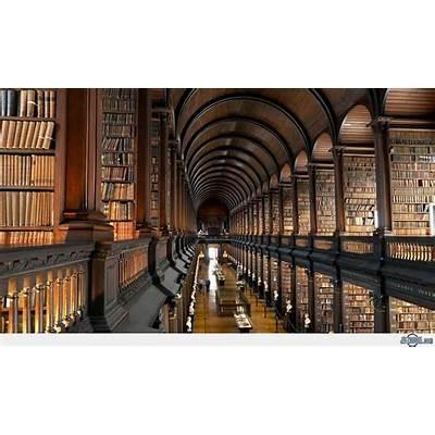 Waverly Reading Library - Philadelphia