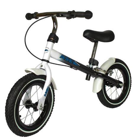 rowerek biegowy ase hamulec