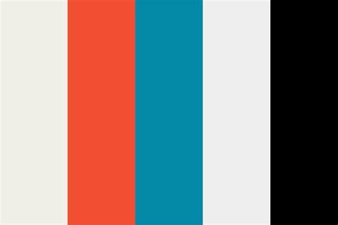 git color palette