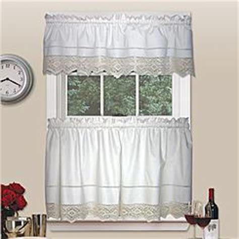 valances window scarves sears