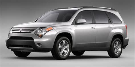 2008 Suzuki Xl7 Gas Mileage by 2008 Suzuki Xl7 Luxury 3 Row 2wd Overview Suzuki Buyers Guide