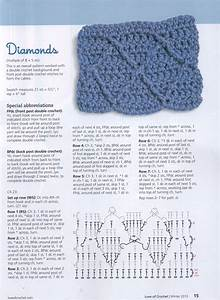 Crochet Cable Stitches  U22c6 Crochet Kingdom