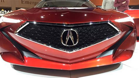 grille  acura precision concept   featured