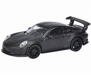 Porsche 911 Modelle : porsche 911 gt3 rs concept black 1 87 edition 1 87 ~ Kayakingforconservation.com Haus und Dekorationen