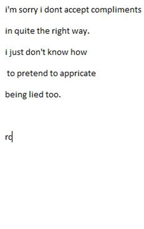 Quotes About Being Lied Too Tumblr