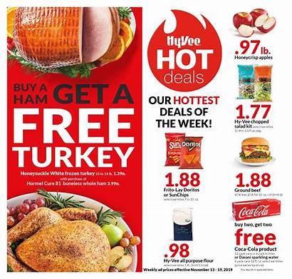Hyvee Ad Weekly Nov Week Vee Hy