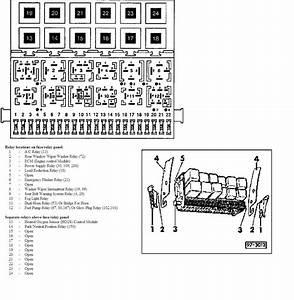 2016 Vw Jetta Fuse Box Diagram