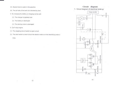 Cat Eye Wiring Diagram 50cc wrg 0912 thunder eton 50 atv wiring diagram