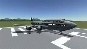 100% STOCK Boeing 747 Speed build in KSP - YouTube