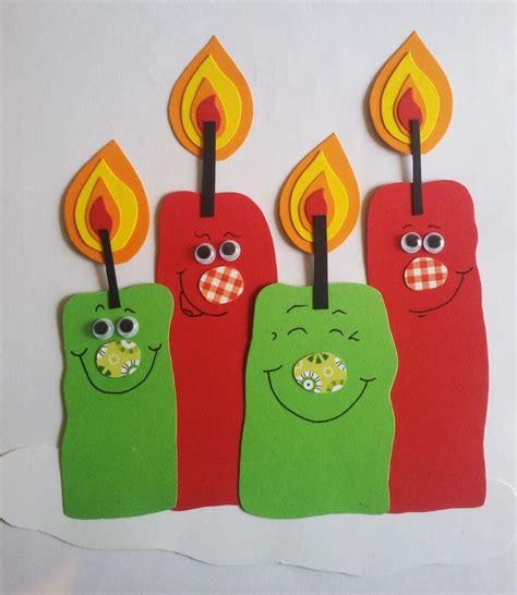 Weihnachtsdeko Fenster Kerzen by 25 Einzigartige Kerzen Basteln Ideen Auf