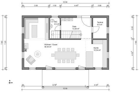 Kleines Einfamilienhaus Grundriss by Haeusertyp Einfamilienhaus Kleine H 228 User Grundrisse New