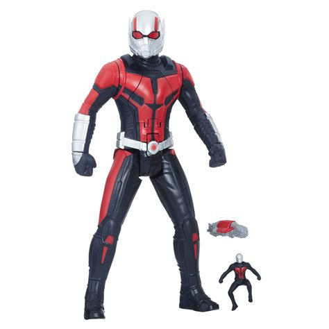 Toy Fair 2018  Official Hasbro Antman And Wasp Photos