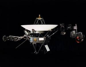 20th August 1977 – Voyager 2 launched | Dusty Loft