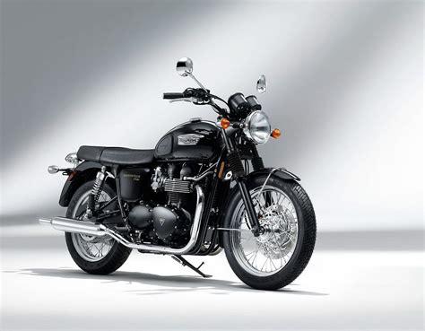 Unitravel » Triumph Bonneville T100
