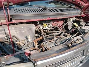 1997 Dodge Ram Van - Pictures
